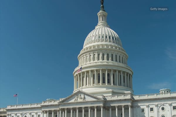 US lawmakers are gearing up for a budget fight