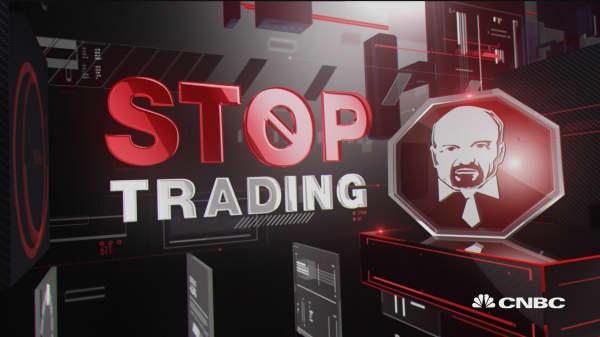 Cramer's Stop Trading: Disney
