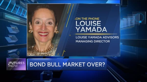 The bond market is about to enter another cycle: Yamada