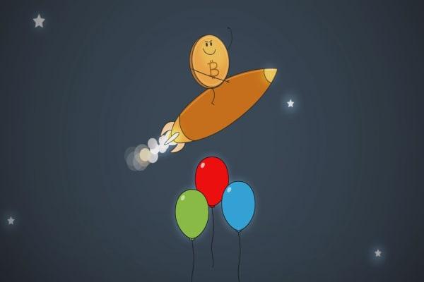 Happy Birthday, bitcoin!