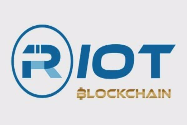 Riot Blockchain
