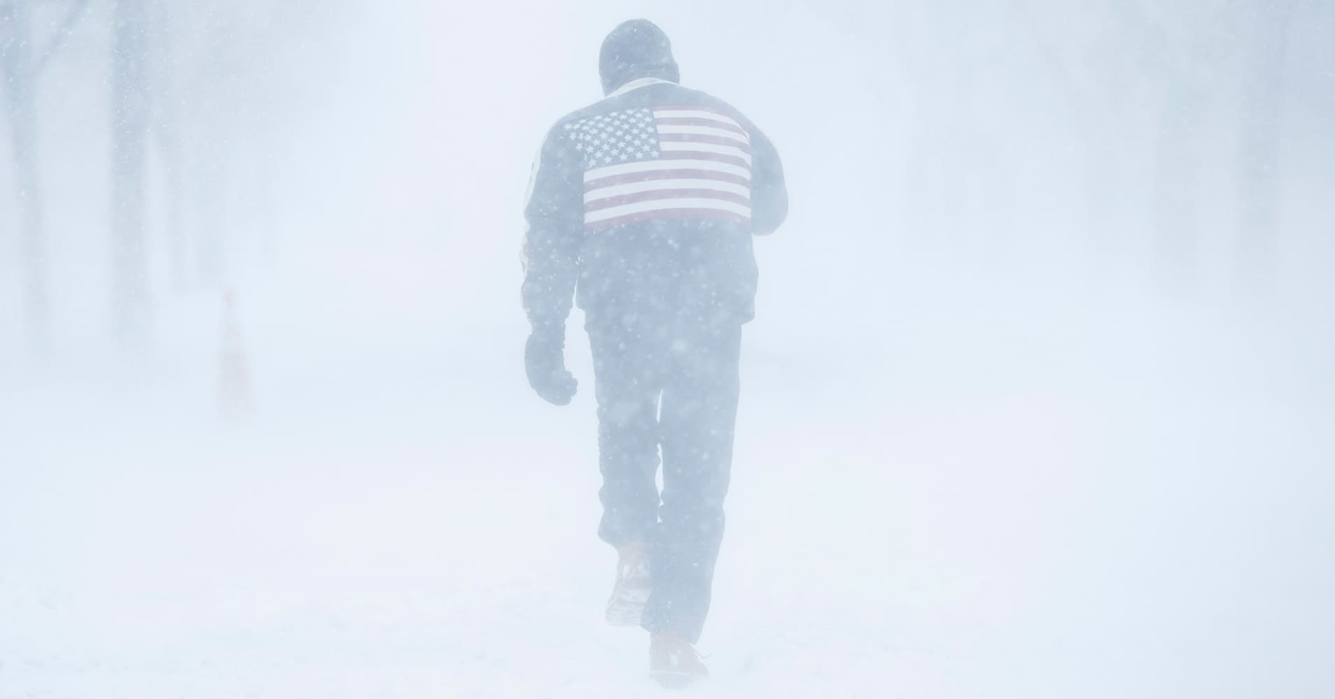 More than a dozen dead as powerful blizzard batters United States  east coast