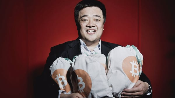 It's only a matter of time before China lifts crypto ban: Bobby Lee