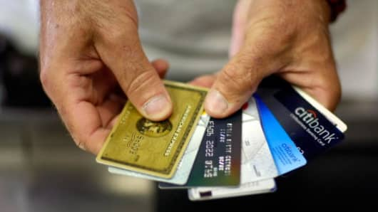 This common credit card myth could cost you this common credit card myth is costing millions of americans reheart Images