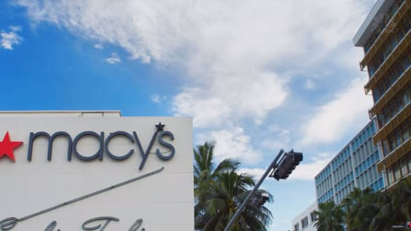 Here Are The Stores Macy S Is Closing Next