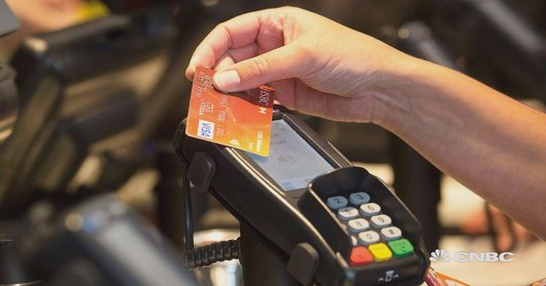 Some cryptocurrency-backed cards dropped from Visa network