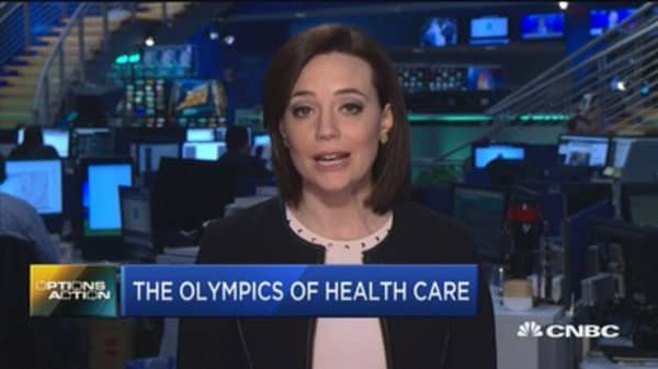 The 3 names to watch at JPMorgan's health care conference
