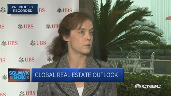 Chinese investor interest in British property remains strong