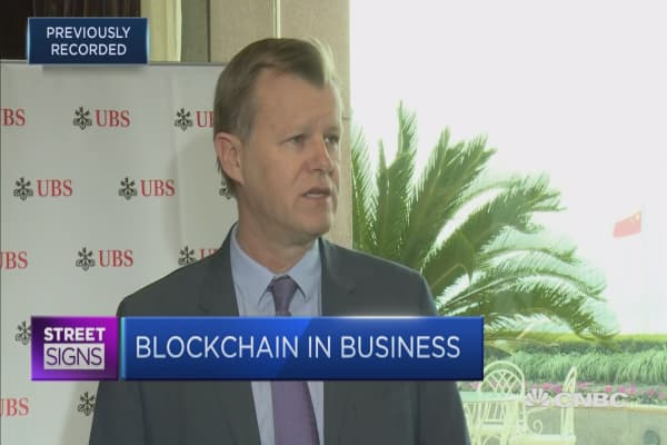 ICOs may still be a way to get exposure to block chain technology