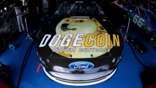 Market Capitalization of 'Parody' Cryptocurrency Dogecoin Breaks $1B Barrier