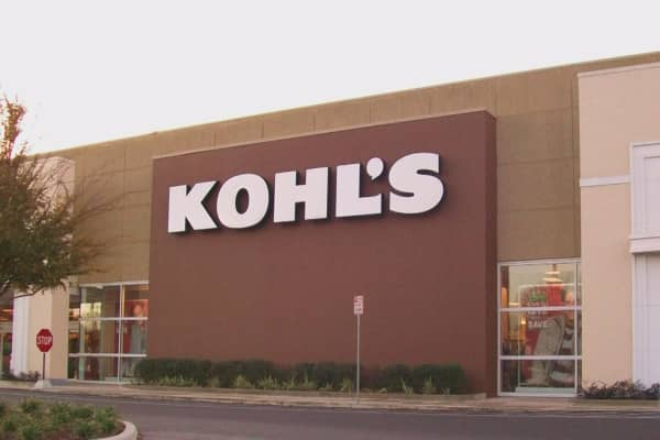 Kohl's boosts full-year outlook on strong holiday sales, shares soar