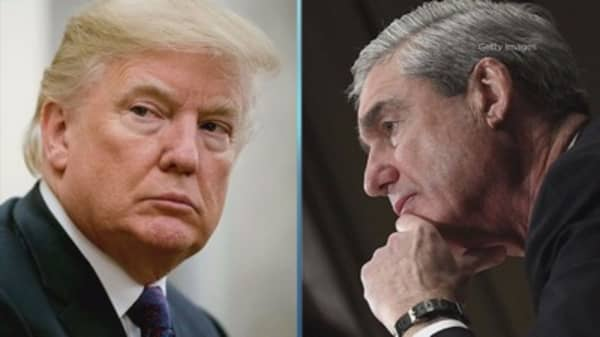The president's lawyers are getting ready for Mueller to interview Trump: NBC News
