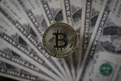 Bitcoin is the market's new fear gauge, investor says