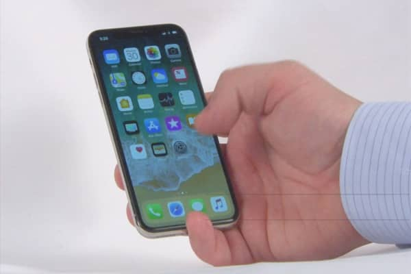 Analyst says iPhone X sales are 'worse-than-expected,' downgrades key Apple supplier