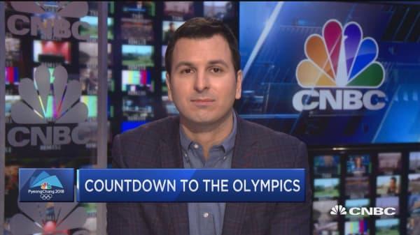 South Korea readies venues for 2018 Winter Olympics