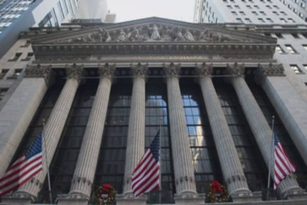 The NYSE wants to list bitcoin-related ETFs