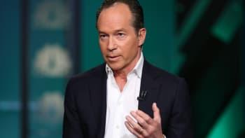 Barry Rosenstein, founder of JANA Partners.