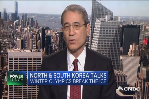 Here's what inter-Korea talks mean for the rest of world: Expert