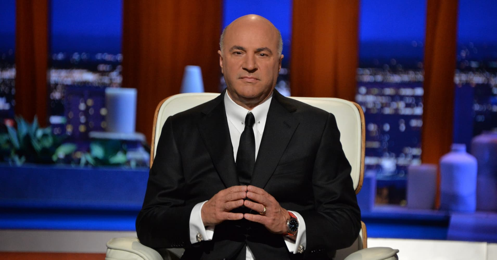 'Shark Tank's' Kevin O'Leary: This is how to negotiate, from your salary to your cable bill