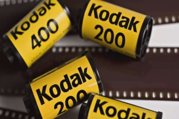130-year-old Estman Kodak just joined the crypto craze with its 'KodakCoin'