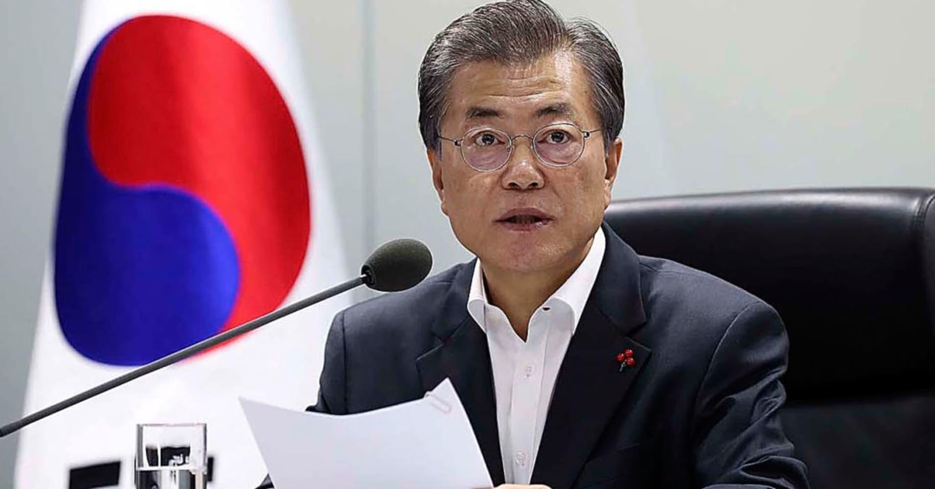 North Korean Government