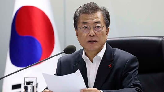 South Korea Designates City Economic 'Crisis Zone' as GM Shuts Factory