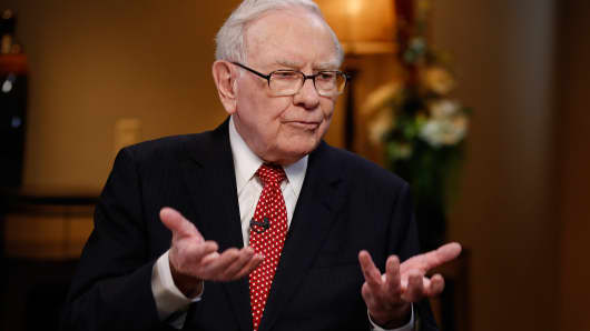 Berkshire Hathaway to Increase Number of Directors to 14 From 12