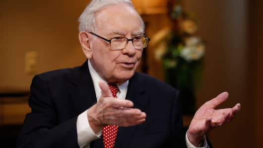 Warren Buffett will retire from board of Kraft Heinz
