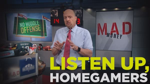 Cramer Remix: Domino's Pizza proves why stock-picking is still a winning strategy