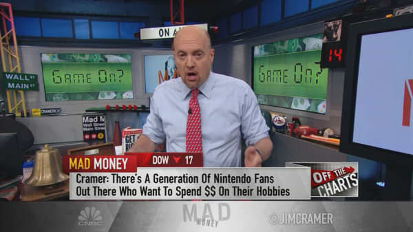 Video game stocks have more room to run