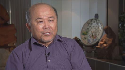 Dr. Wei Tzuoh Chen