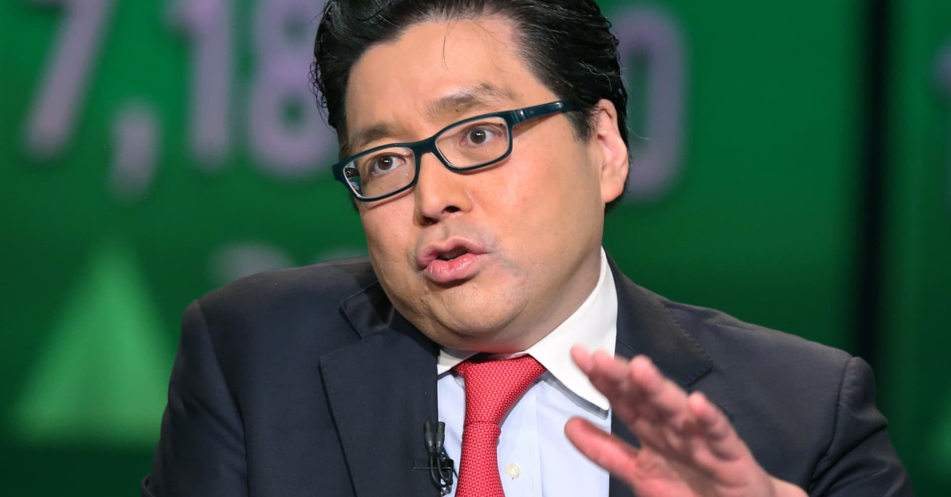 A 10% rally for the S&P 500 is possible by year-end: Fundstrat's Tom Lee