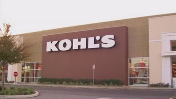 be1066957a Kohl s to partner with grocers or convenience stores to fill vacant store  space