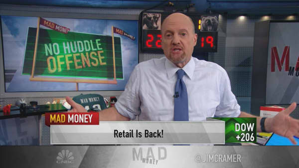 Why the retail sector is back, per industry executives
