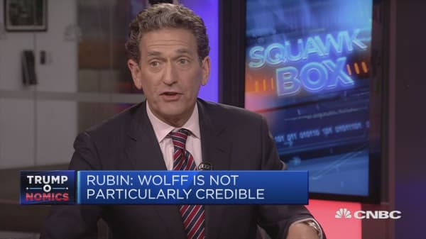 North Korea a 20 year failure of US foreign policy: James Rubin