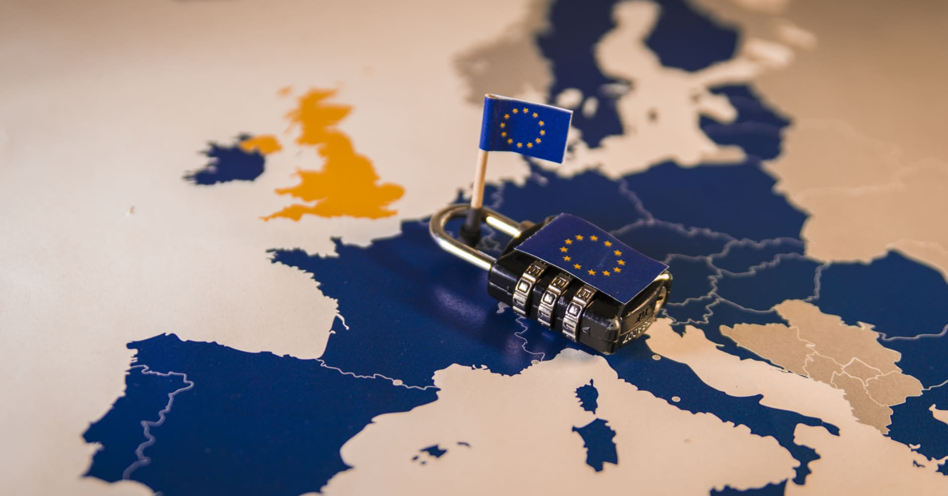 GDPR: How Europe's new privacy law is creating big business opportunities