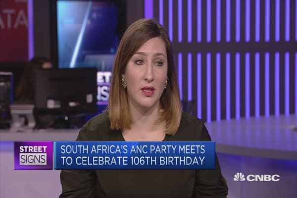 South Africa's crisis opens up opportunities in some sectors