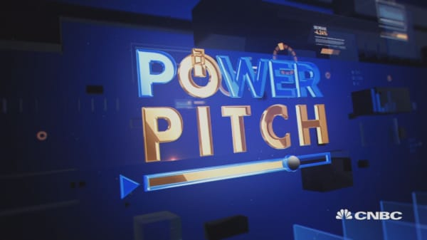 """Power Pitch: Shoe start-up designs """"'Legos' for ladies"""""""