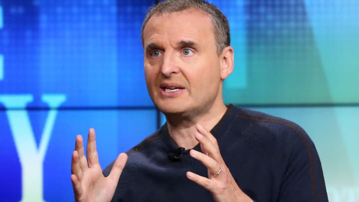 """Phil Rosenthal on CNBC's """"On the Money."""""""