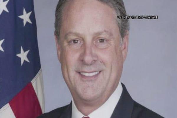 US ambassador to Panama resigns, says cannot serve Trump