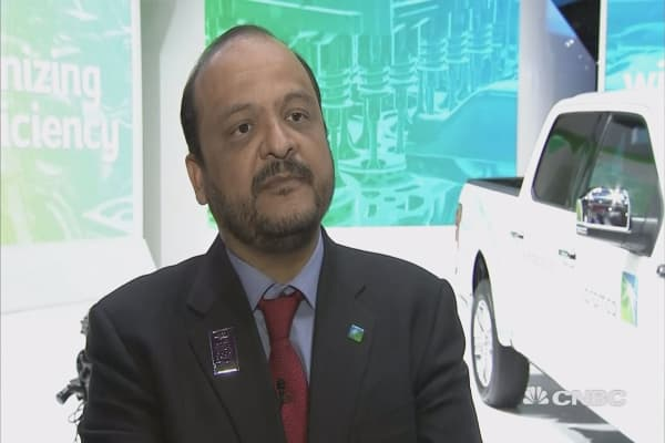 Why Saudi Aramco, the world's largest oil company, is trying to make vehicle engines more efficient