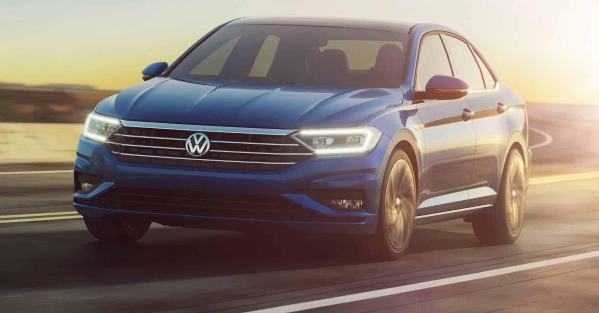 Volkswagen shares jump as third-quarter profits beat expectations