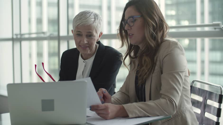 Suzy Welch: Here's how to make the most out of your mentors