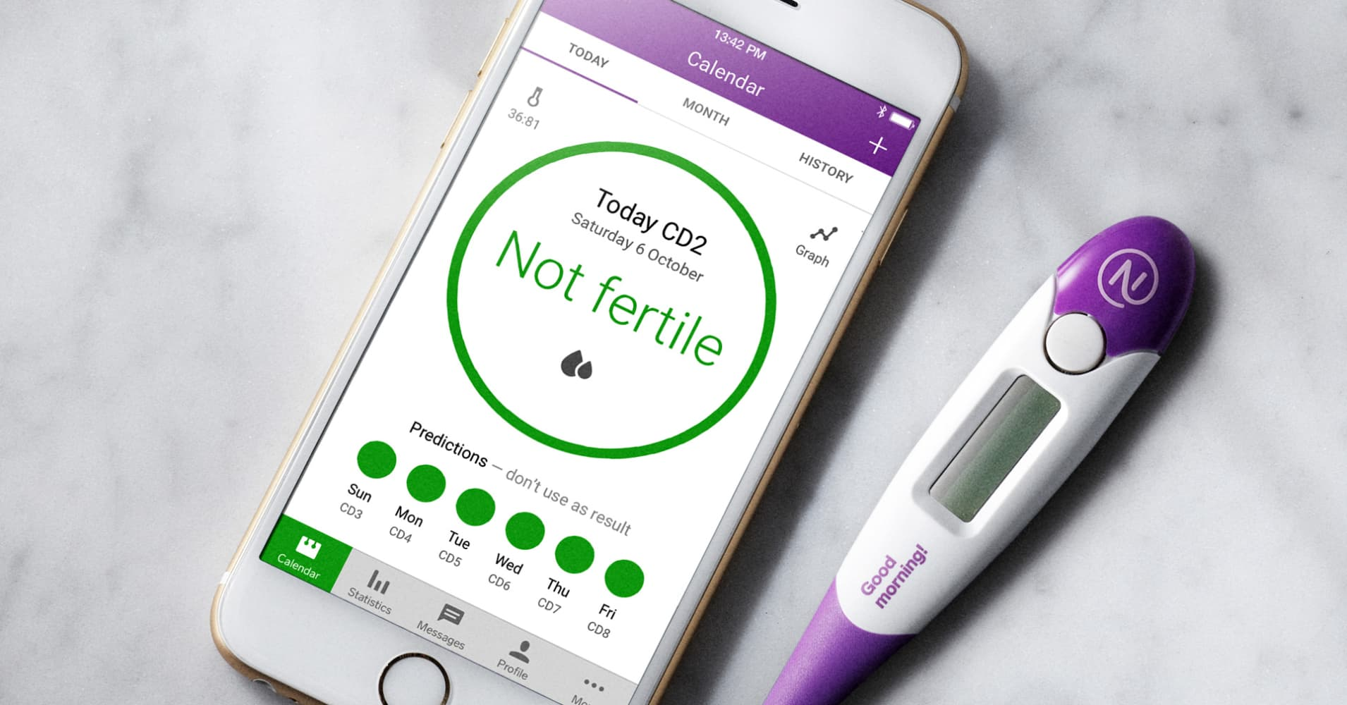 Contraceptive app hit with complaints after being blamed for 37 unwanted pregnancies