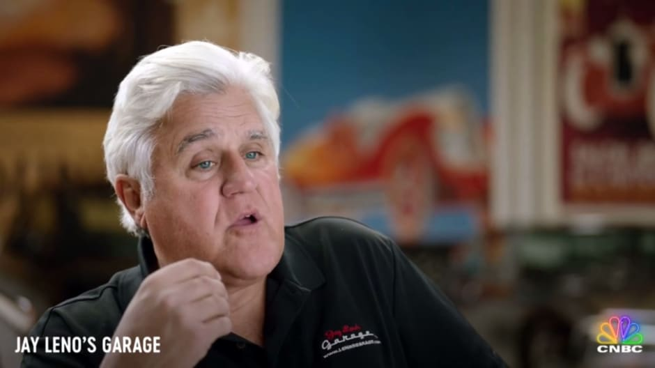 Shakes, Rattles, & Roads: Jay Leno tries to break a Hyundai Kona