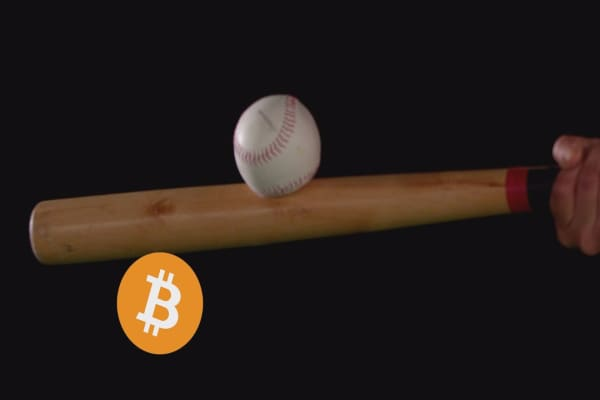 Bitcoin will hit $100,000 this year, says Saxo Bank analyst
