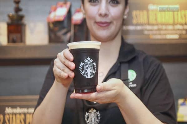 Cold brew coffee isn't a fad, it's a big part of Starbucks future