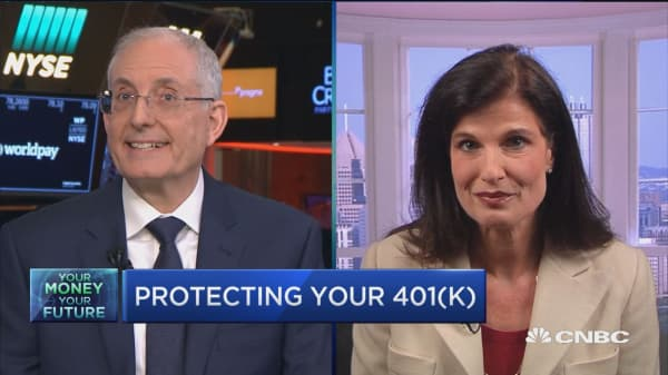 E. Slott & Company: Know what's in your 401(k)