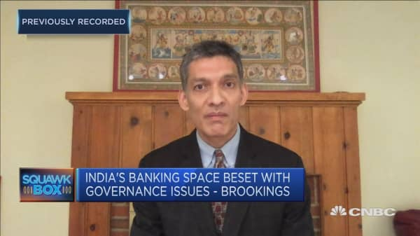 How should India clean up its banking sector?