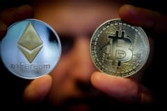 Crypto trader explains 3 reasons ethereum is a better bet than bitcoin